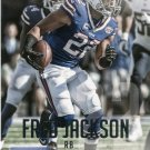 2015 Prestige Football Card #18 Fred Jackson
