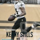 2015 Prestige Football Card #22 Kenny Stills