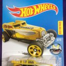 2016 Hot Wheels #116 Great Gatspeed