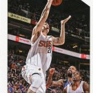 2015 Hoops Basketball Card #75 Alex Len