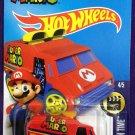2016 Hot Wheels #224 Cool One