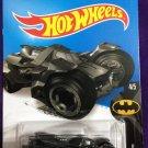 2016 Hot Wheels #229 Batman Arkham Knight Batmobile
