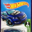 2016 Hot Wheels #243 Super Volt