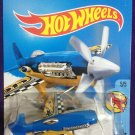 2016 Hot Wheels #140 Mad Propz