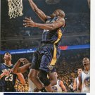 2015 Hoops Basketball Card #8 Quincy Poindexter