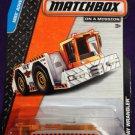 2015 Matchbox #7 Runway Wrangler