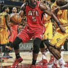 2015 Hoops Basketball Card #79 DeMarre Carroll