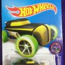 2016 Hot Wheels #50 Rip Rod TREASURE HUNT