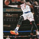 2015 Hoops Basketball Card #87 Cleanthony Early