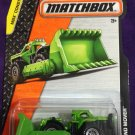 2015 Matchbox #31 Mound Mover