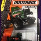 2015 Matchbox #35 Torque Titan
