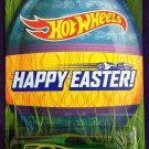 2016 Hot Wheels Easter #4 Blvd. Bruiser