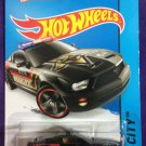 2015 Hot Wheels #49 Ford Mustang GT Concept