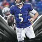 2015 Rookies & Stars Football Card #13 Joe Flacco