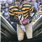 2015 Rookies & Stars Football Card #22 Ben Roethlisberger