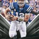 2015 Rookies & Stars Football Card #28 Andrew Luck