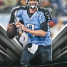 2015 Rookies & Stars Football Card #35 Zach Mettenberger