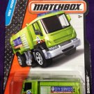 2016 Matchbox #28 MBX Swisher