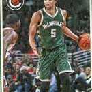 2015 Complete Basketball Card #134 Michael Carter-Williams