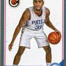 2015 Complete Basketball Card #138 Hollis Thompson