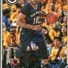2015 Complete Basketball Card #159 Eric Gordon