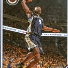 2015 Complete Basketball Card #204 Tony Allen