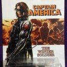 2016 Hot Wheels Captain America #5 Rvited