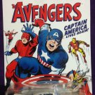2016 Hot Wheels Captain America #6 57 Plymouth Fury