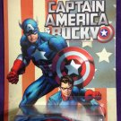 2016 Hot Wheels Captain America #7 Spectyte