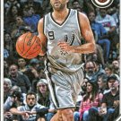 2015 Complete Basketball Card #214 Tony Parker