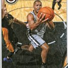 2015 Complete Basketball Card #237 Boris Diaw
