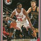 2015 Complete Basketball Card #267 E'twuan Moore