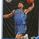 2015 Complete Basketball Card #282 Justin Anderson