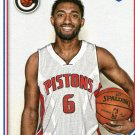 2015 Complete Basketball Card #294 Darrun Hilliard