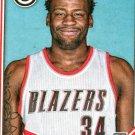 2015 Complete Basketball Card #300 Cliff Alexander