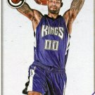 2015 Complete Basketball Card #308 Willie Cauley-Stein