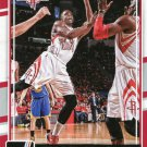2015 Dunruss Basketball Card #63 Terrence Jones