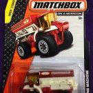 2015 Matchbox #44 Sowing Machine