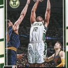 2015 Dunruss Basketball Card #126 Jabari Parker