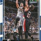2015 Dunruss Basketball Card #169 Kevin Martin