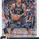 2015 Dunruss Basketball Card #227 Rondae Hollis-Jefferson
