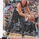 2015 Dunruss Basketball Card #232 Pat Connaughton
