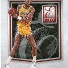 2015 Dunruss Basketball Card Elite #33 Kareen Abdul-Jabbar