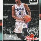 2015 Dunruss Basketball Card The Rookies #38 Jahlil Okafor