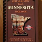 Best of the Best from Minnesota Cookbook