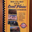 Best of the Best from The Great Plains Cookbook