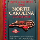 Best of the Best from North Carolina Cookbook