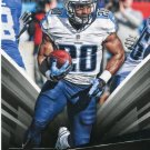 2015 Rookies & Stars Football Card #36 Bishop Shankey