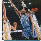 2015 Hoops Basketball Card #103 Jeremy Lamb