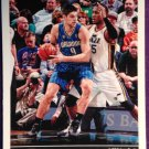 2014 Hoops Basketball Card #4 Nikola Vucevic